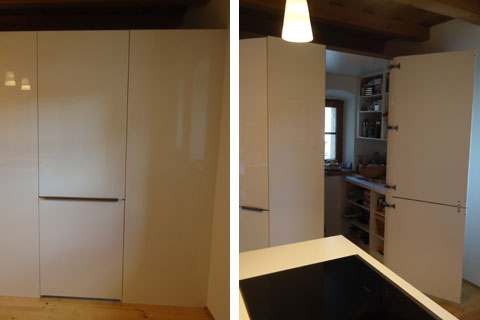 k che und wohnen sch tz gmbh golser messe pannonia 2016. Black Bedroom Furniture Sets. Home Design Ideas