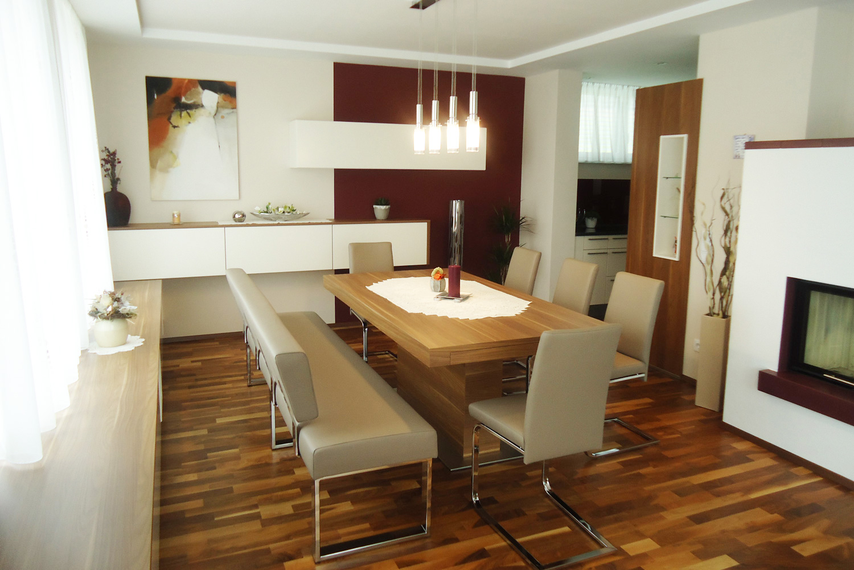 Wohnzimmer   Küche und Wohnen Schütz GmbH
